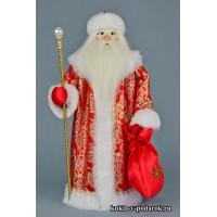 Как детский Дед Мороз появился в русской литературе