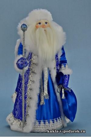 Фото Дед Мороз под елку кукла в подарок