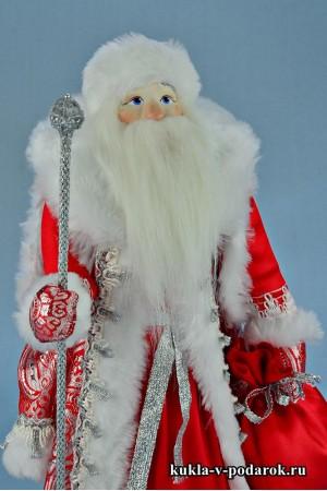 Фото Дед Мороз под елку московский подарок на Новый год