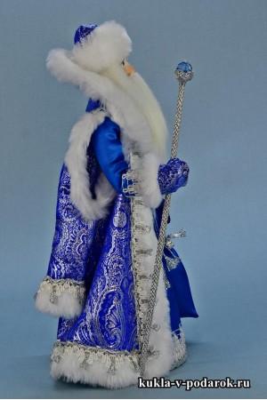 Фото Дед Мороз под елку кукла ручной работы