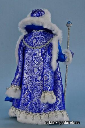 Фото Дед Мороз под елку подарок на Новый год