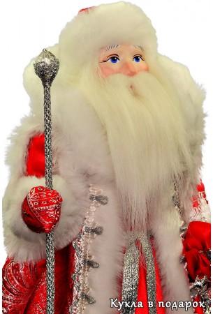 Дед Мороз под елку московский подарок на Новый год