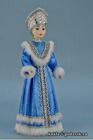 фото Кукла в подарок