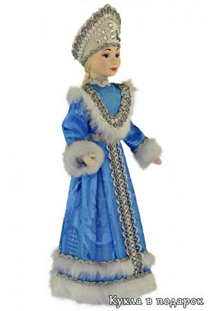 Кукла Снегурочка под елку