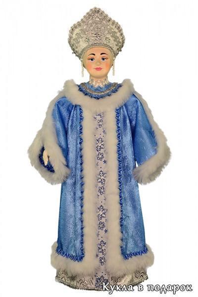 Русский подарок Снегурочка