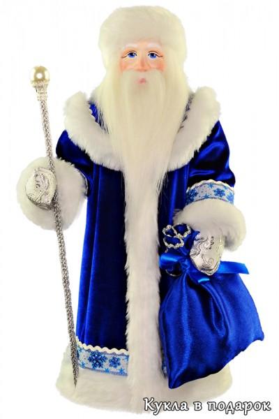 Дед Мороз из СССР