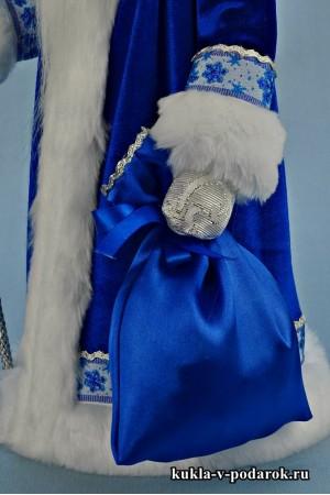 Фото Дед Мороз из СССР новогодний подарок