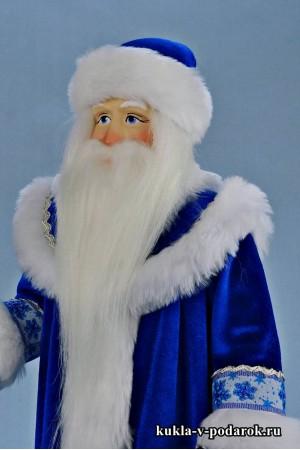 Фото Дед Мороз из СССР подарок под елку на Новый год