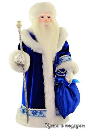 кукла в подарок дед мороз из ссср