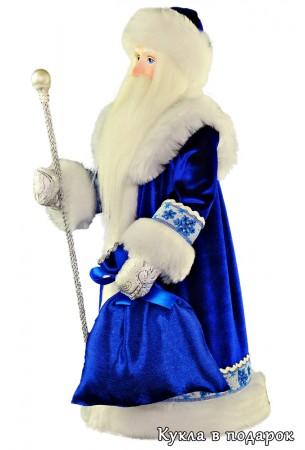 дед мороз из ссср новогодний сувенир