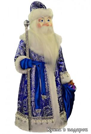 Дед Мороз большой русский подарок для детей и взрослых