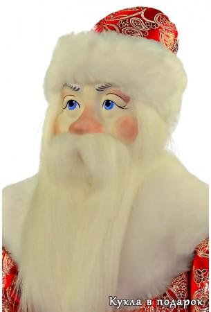 Дед Мороз большой сделано в России Москва
