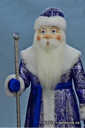 Фото Дед Мороз большой подарок на Новый год