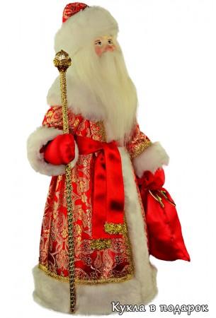 Подарки Деды Морозы на выбор взрослых и детей