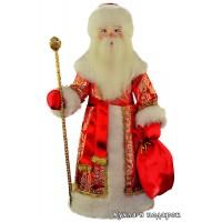 Настоящий Дед Мороз славян на Руси