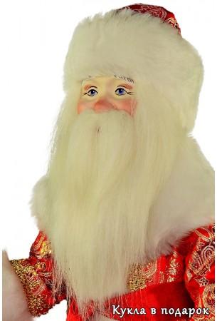 Красивый Дед Мороз сувенир на Новый год