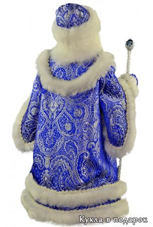 кукла дедушка мороз хенд мейд