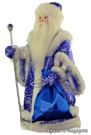 Недорогая кукла Дедушка Мороз в Москве