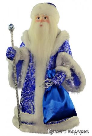 оригинальный подарок лучшая кукла дед мороз
