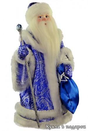 Сувенир под елку Дедушка Мороз