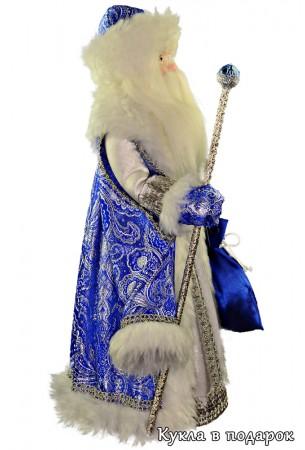 Морозко из сказки кукла русский Дед Мороз