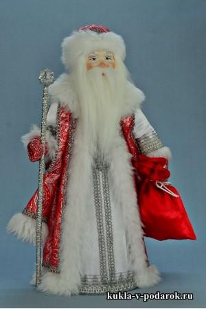 фото Морозко из сказки кукла в подарок
