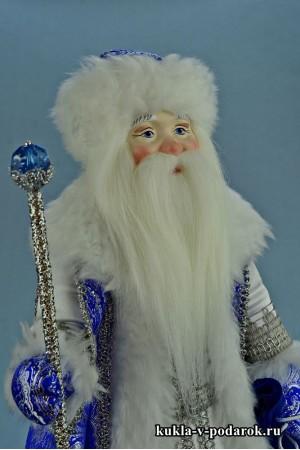 фото Морозко из сказки кукла русский Дед Мороз