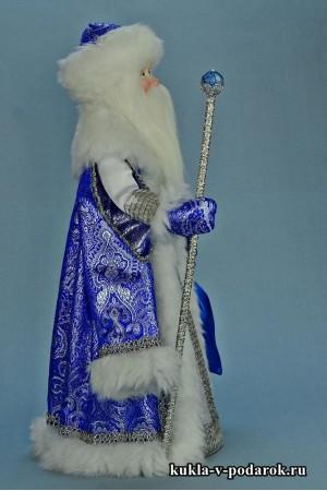 фото Морозко из сказки подарок под новогоднюю елку