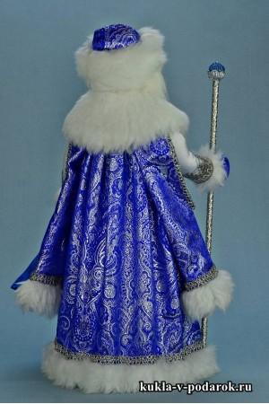 фото Морозко из сказки hand made подарок под елку