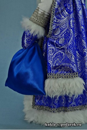 фото Морозко из сказки детали одежды