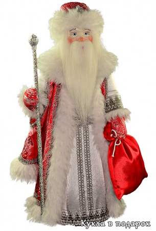 Морозко из сказки кукла в подарок