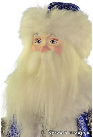 Недорогая кукла Морозко из русской сказки