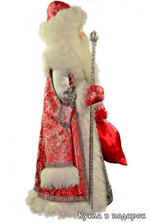 Морозко из сказки кукла сделана в России Москва