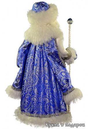 Морозко из сказки подарок под новогоднюю елку