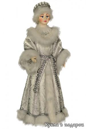 Снегурочка из сказки кукла в подарок