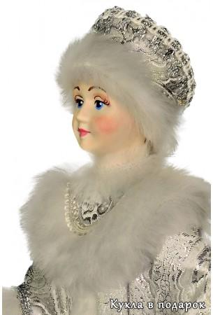Снегурочка из сказки в пару к к Деду Морозу