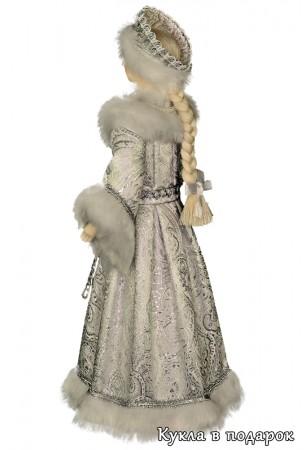 Кукла Снегурочка из сказки подарок на Новый год