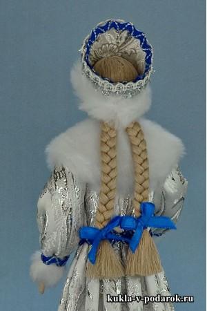 фото Снегурочка из СССР подарок на Новый год