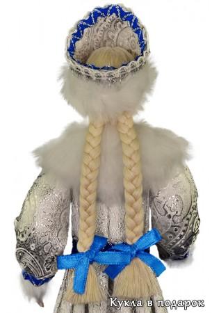 Снегурочка из СССР подарок на Новый год