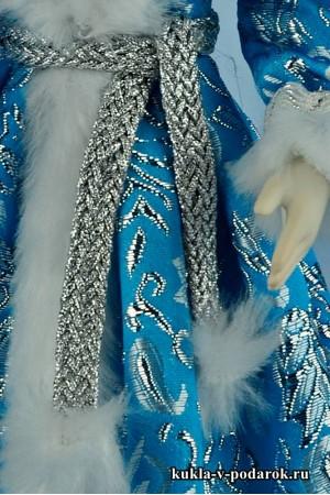 фото Снегурочка девочка детали одежды