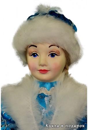Снегурочка девочка детали одежды