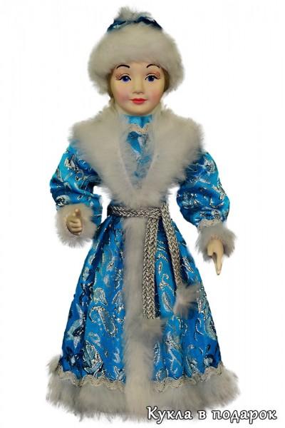 Снегурочка девочка