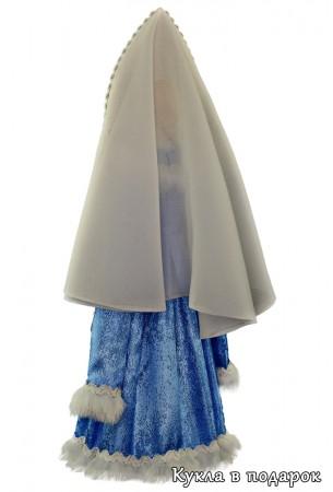 Кукла Снегурочка купить недорого