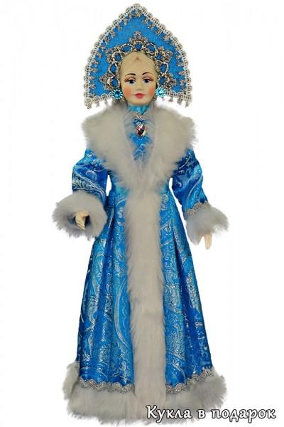 Снегурочка игрушка