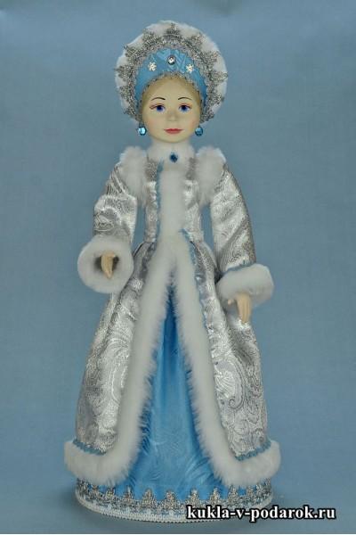 Снегурочка внучка