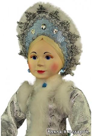 Снегурочка внучка красивый подарок на Новый год