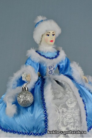 фото приятного чаепития кукла в подарок
