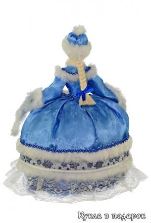 Кукла приятный сюрприз маме на день рождения
