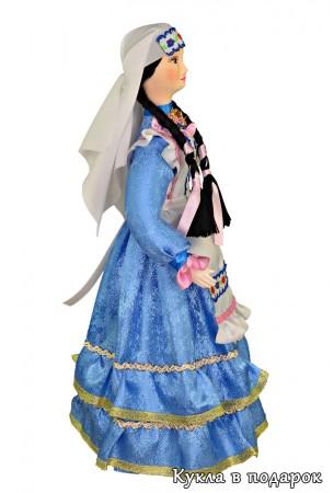 Красивый подарок татарской женщине на день рождения