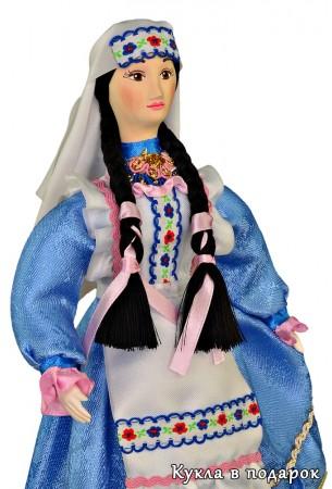 Недорогой сувенир из Москвы для Татарстана